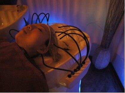 カルナヘアー(carna hair)の写真