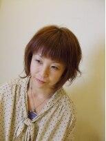 ファルコヘア 立川店(FALCO hair)ツヤふわBOB
