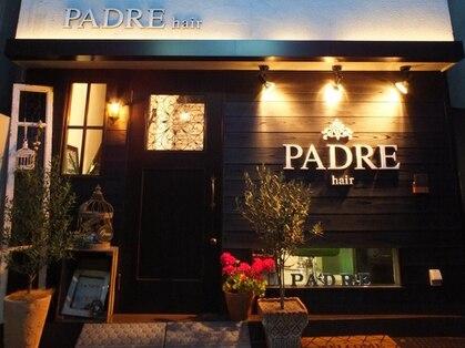 パドレヘアー(PADRE hair)の写真