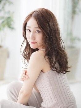 レムアサガヤ(REM-asagaya-)の写真/TOKIOインカラミトリートメントなども導入!髪のうねり/ゴワつきを改善し,まとまりやすい髪に♪【髪質改善】