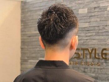 ケースタイル ヘアスタジオ 神保町店(K STYLE HAIR STUDIO)の写真/面接で好印象を持ってもらうには、ヘアスタイルも大事なポイント!あなたの魅力を引き出してくれます◎