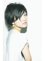 ヘアメイク ユーユ(Hair make U YU)U-YU☆「洗練ショート♪」
