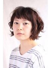 アトリエ ヘア デザイン コル(atelier hair design COR)【COR】大人スプリングカール