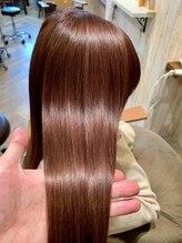 【AROUND hair loungeはこんなお店!】+【デザイナーたちのこだわり!を大公開します!!】
