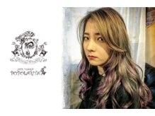 ヘアーデザイン ポポラリタ(Hair Design Popolarita)