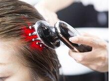ハナブサ 藤江店(HANABUSA)の雰囲気(毛髪診断士が個室で育毛促進、増毛も施術しております♪)