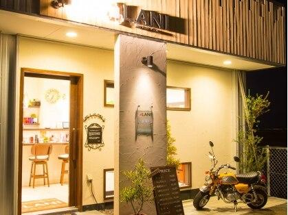ラニ ヘアメイクアンドスパ(LANI Hair Make&SPA)の写真