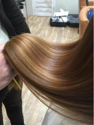 ヘアーアンドリラックス ソファ(hair&relax sofa)の写真/【美髪になりたい方専用!!】約15種類の薬剤を1人1人にあわせるオーダーメイドトリートメントでうるツヤに☆