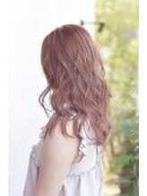 リル ヘアーアンドスマイル(LiL HAIR&SMILE)2020 SS LiL hair by葭本6
