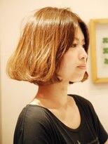 テトラ ヘアー(TETRA hair)揺らぎボブ