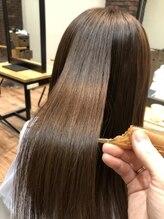 髪質改善ヘアエステサロン スロウ(SLOW by opsia)髪質改善ヘアエステ