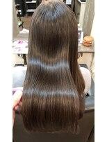 ブリード ヘアデザイン(breed hair design)【breed】【天神/大名/美容室/トリートメント/美髪】