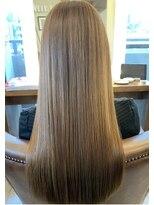 アールサロンプラスキャスパ 恵比寿(Rrsalon+CASPA)美髪ミネコラTR+極上頭皮改善ヘッドスパ