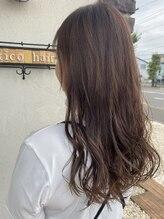 アーティコ ヘアー(artico hair)