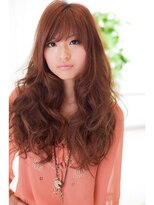 *・.ash takasaki.・*ロングヘアアレンジ..........46