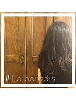 ルパラディ(leparadis)【大人セミディ】