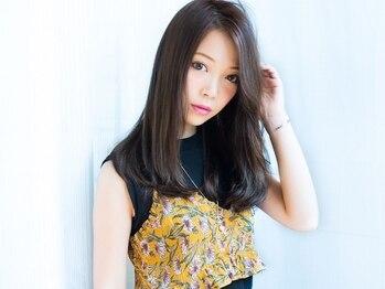 ドラン 東大阪店(DRAN)の写真/《DRAN》オリジナルの髪質改善トリートメントは、圧倒的な変化の違いにオトナ女性のリピート続出♪
