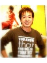 ヘアーサロン ふらっと(Hair Salon)山本 吉信