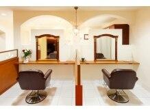 チュラリナータ(CHURA Rinarta)の雰囲気(お席の間に仕切りのある個室風なので周りの目も気になりません。)