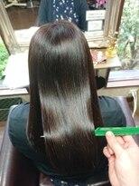 アメーテール アーム(a.meteru)美髪チャージトリートメントanoカラー