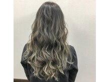 リアン ヘアー(Lian hair)の写真