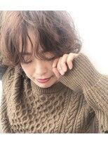 ロダ ヘアー(RODA hair)リラックス大人ショートボブ