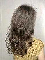 ソース ヘア アトリエ 京橋(Source hair atelier)【SOURCE】サンライトベージュ
