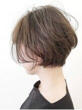 トリート ヘアデザイン 妙典店(TREAT HAIR DESIGN)