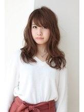 モッズヘア 藤岡店(mod's hair)ロングスタイル