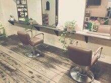 ヘアールームシュシュ(hair room chou-chou)