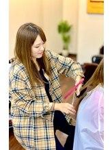 ル ソレイユ ヘアプロデュース(Lu Soleil hair produce)堀 裕美