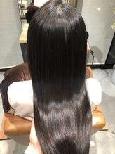 あなた史上最高の美髪へ導く不動の人気《レルミストリートメント》