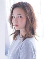 オジコ(ojiko)☆月曜営業☆ojiko.大人可愛いニュアンスセミディ