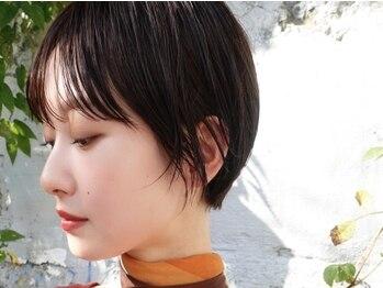 テテコケット(tete coquette)の写真/再現性の高い丁寧なカットで、手ぐしで決まる髪質に。「なりたい」イメージが『あなたに似合う』スタイルへ