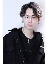 リップスヘアー 梅田アネックス(LIPPS hair)内海 彰人