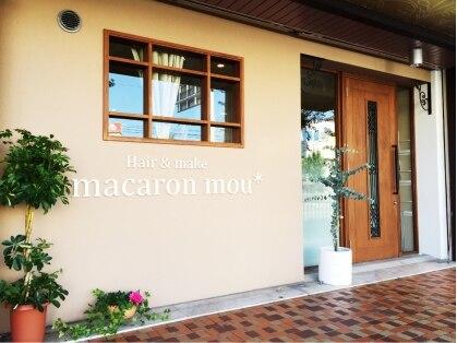 マカロンムー(macaron mou) 画像
