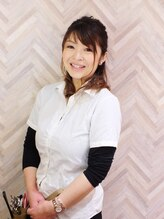 ヘアガーデン テンダネス(hair garden 10derness)MIKI