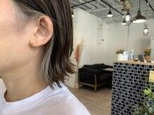 ロア ヘアーコーディネート 三条烏丸店(LoRE hair coordinate)