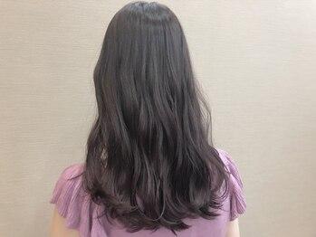 """セレナ ヘアアンドネイル(CELENA hair&nail)の写真/どんな髪も必ず""""美髪""""に導く【CELENA】再現性の高いCut技術で諦めていたクセを解消して綺麗なシルエット♪"""