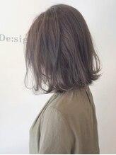 デザインフォーヘアー(De:sign for Hair)