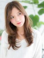 モンジャルダン 流山おおかたの森(Mon Jardin)おおたかの森/髪質改善/ハイライトカラーで韓国風ヨシンモリb