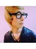 コルタリ(CORTALI)美髪マッシュウルフ