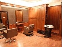 LUSSO hair&healing salon