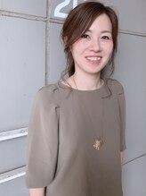 スーリール イマイズミ(Sourire Imaizumi)平松 裕美
