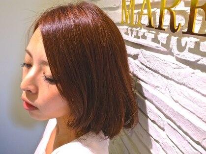 マレア(MAREA)の写真
