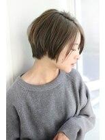 【Un ami】《増永剛大》スッキリ、10代~40代まで人気の小顔ヘア
