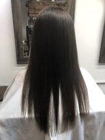 コレット ヘアー 大通(Colette hair)縮毛矯正。髪質改善。before写真有