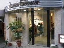 アクセルグルーヴ(AXCELL GROOVE)の雰囲気(緑のあるあたたかい雰囲気の店内へ是非お越し下さい。)