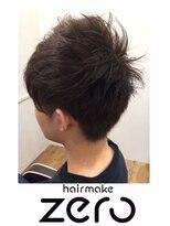 【hairmake zero坂戸店】
