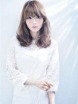リリースセンバ(release SEMBA)releaseSEMBA『ふわっと甘め女子にキュン♪パルミディ☆』